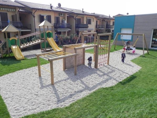 Il Parco PRIMO SPORT 0246 di Pescantina (VR)