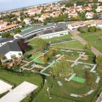 A Treviso nasce il primo dei parchi giochi Primo Sport 0246
