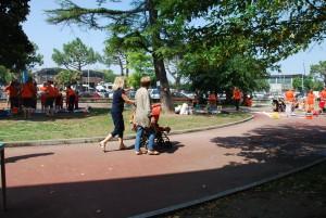 Giornata del Bambino 2011